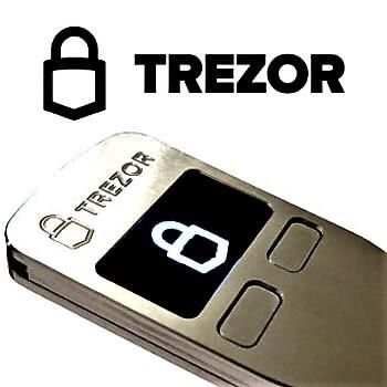 Ako bezpečne uložiť kryptomeny pred hackermi – TREZOR wallet
