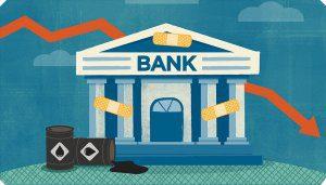 Spotreba elektriny Bitcoinu a bankového sektora