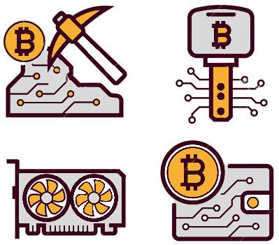 ako sa ťaží bitcoin a iné kryptomeny