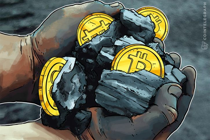 Ako ťažiť Bitcoin a zarobiť ?