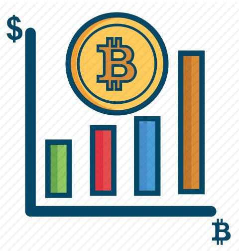 Bitcoin - rastúca hodnota kryptomeny