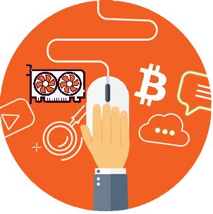 KryptoKurz - praktické učenie sa ako zarábať na kryptomenách