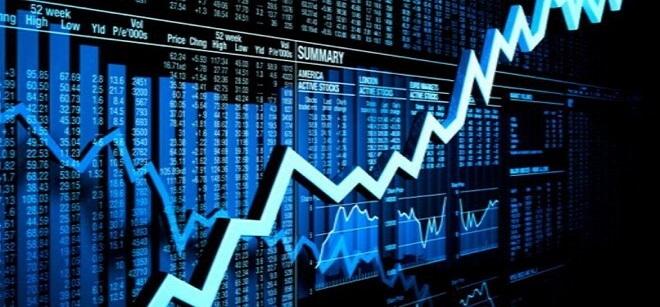 Obchodovanie kryptomien - Trading