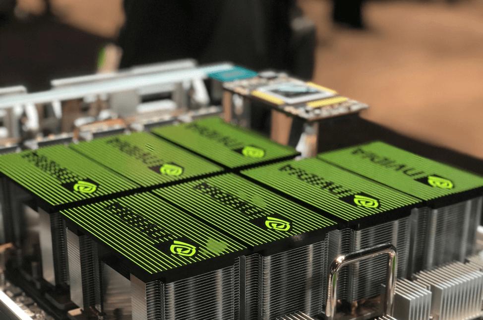 Technologický pokrok výrobcov GPU kariet – nástraha ťažiarov