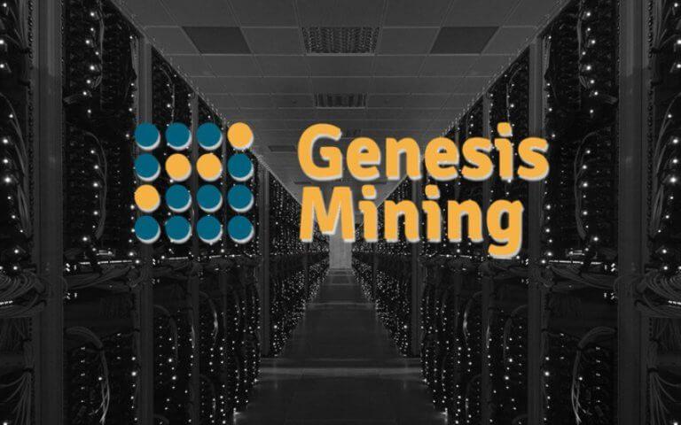 Ťažba Bitcoinu, Ethrereum, Monero, Zcash, Litecoin - Genesis Mining