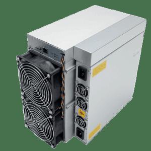 Antminer S19 Pro 110 TH/s (BTC miner) – Bitmain