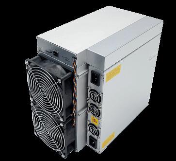 Asic Antminer S19 a S19 Pro Bitmain - Na Predaj