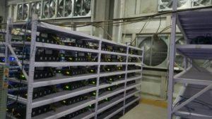 Profi Housing GPU a ASIC minerov