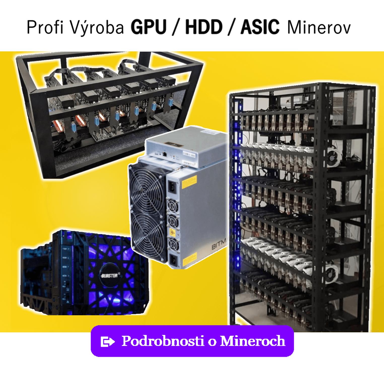 GPU-HDD-ASIC-minere