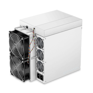 Antminer S19 95 TH/s (Bitcoin miner) – Bitmain