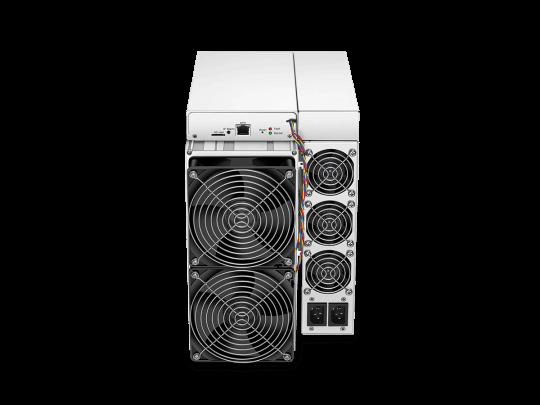 ASIC Antminer S19 Pro (110 THs) Bitmain - Ťažba Bitcoinu_2