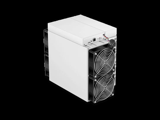 ASIC Antminer S19 Pro (110 THs) Bitmain - Ťažba Bitcoinu_3
