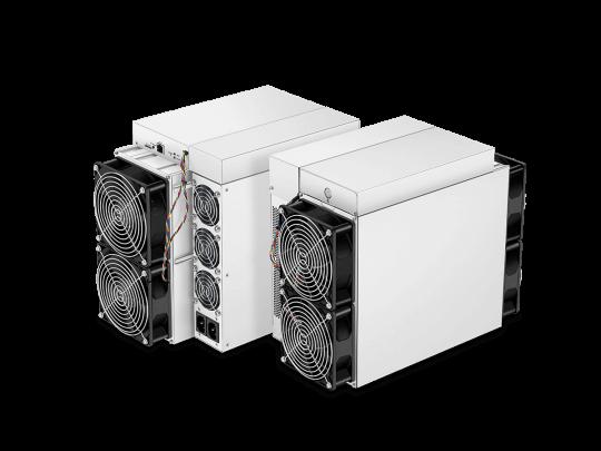 ASIC Antminer S19 Pro (110 THs) Bitmain - Ťažba Bitcoinu_4