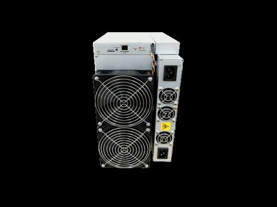 ASIC Antminer T17+ 58THs Bitmain - ťažba Bitcoinu_5