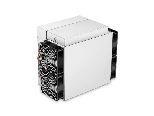 ASIC Antminer T19 84THs Bitmain - ťažba Bitcoinu