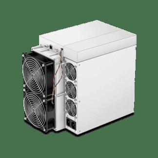 ASIC Antminer T19 84THs Bitmain - ťažba Bitcoinu_1