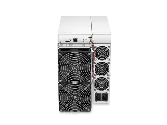 ASIC Antminer T19 84THs Bitmain - ťažba Bitcoinu_2