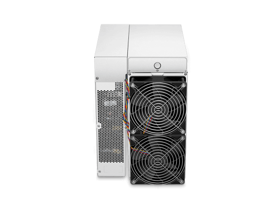 ASIC Antminer T19 84THs Bitmain - ťažba Bitcoinu_3