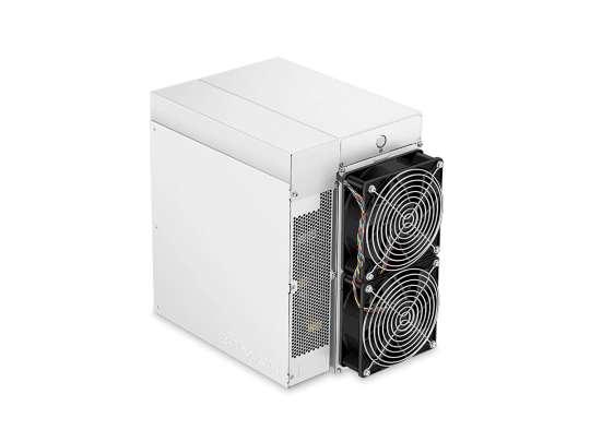 ASIC Antminer T19 84THs Bitmain - ťažba Bitcoinu_5