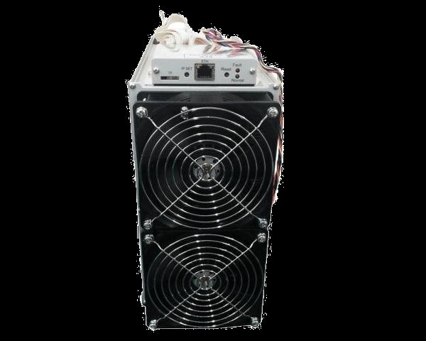 ASIC Innosilicon A10 ETHMaster 500Mh - Ťažba Ethereum_1