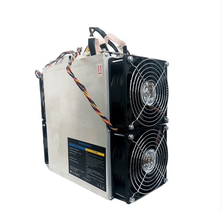 ASIC Innosilicon A10 ETHMaster 500Mh - Ťažba Ethereum_2