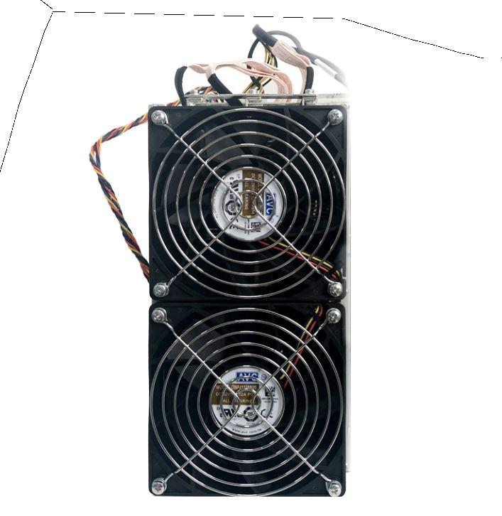 ASIC Innosilicon A10 ETHMaster 500Mh - Ťažba Ethereum_3