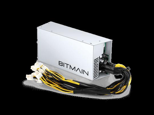 Napájací zdroj ASIC miner - Bitmain