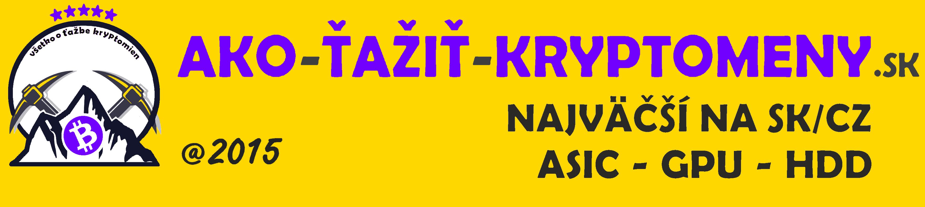 Ako-tazit-kryptomeny.sk Všetko o ťažbe LogoAMP-9.2020-Z1