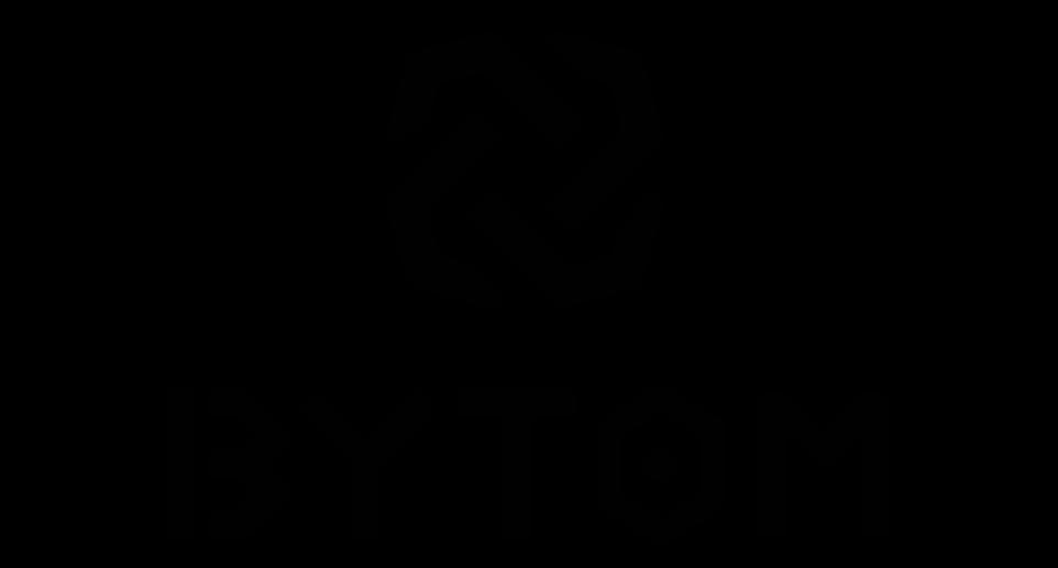 BTM Bytom kryptomena Logo
