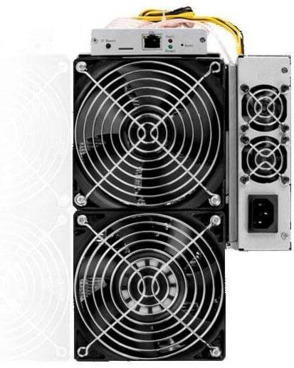 Bitmain Antminer S15 28THs ASIC - ťažba Bitcoinu_4