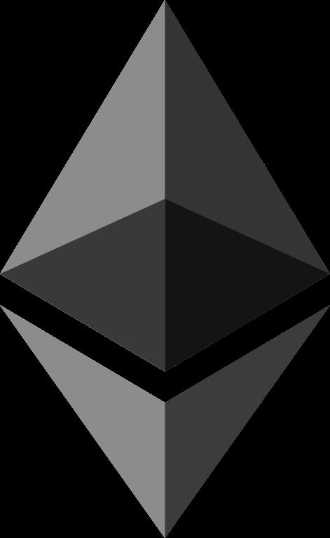 ETH - Ethereum logo