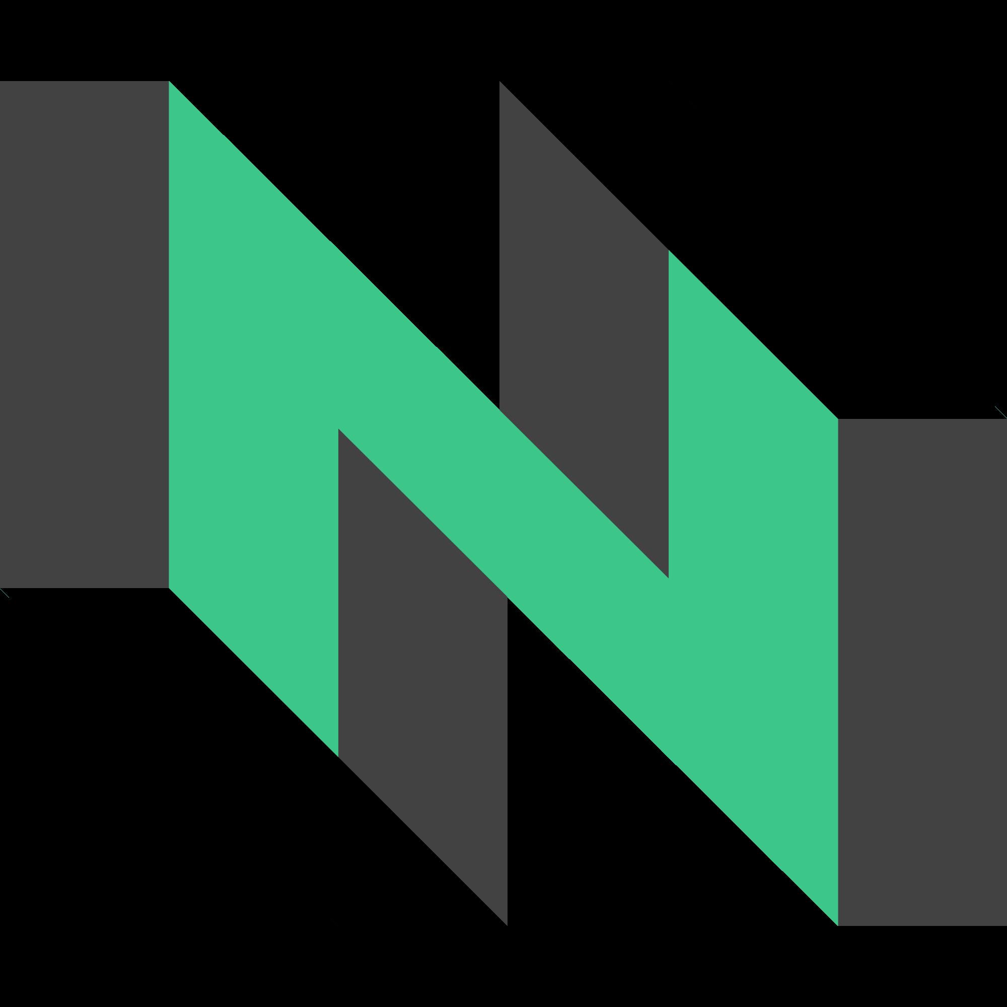 Nervos kryptomena logo