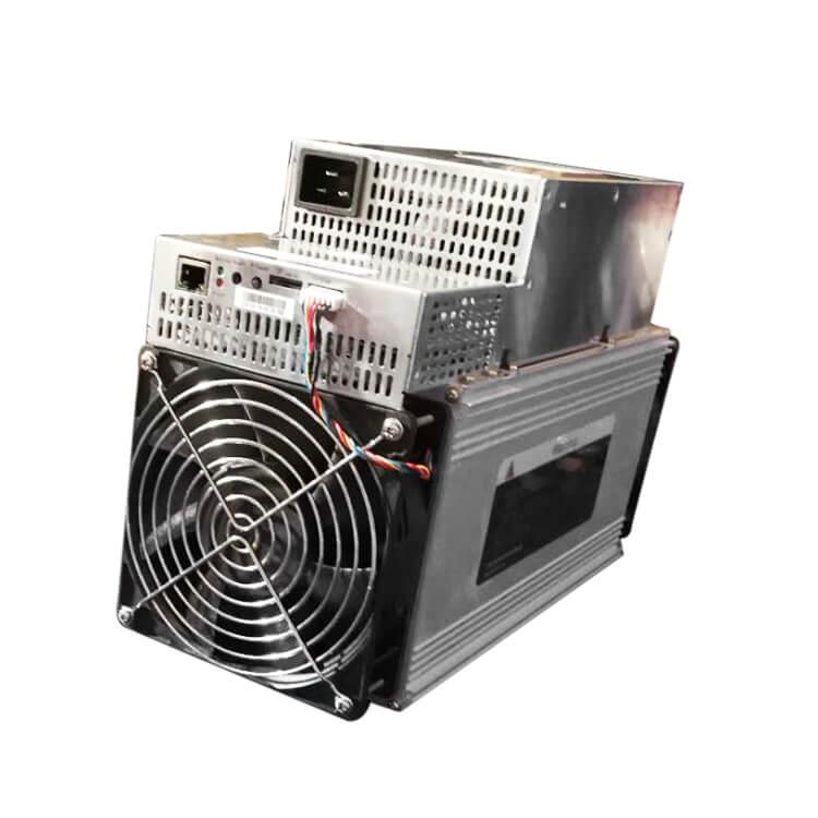 Whatsminer M20S 68 Ths - ťažba Bitcoinu - výrobca MicroBT_1