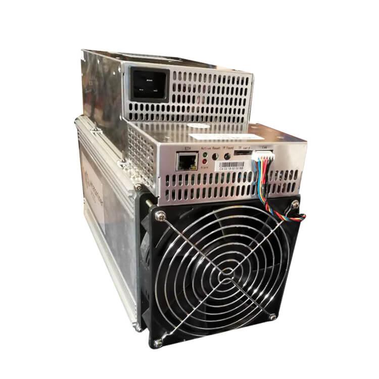 Whatsminer M20S 68 Ths - ťažba Bitcoinu - výrobca MicroBT_2