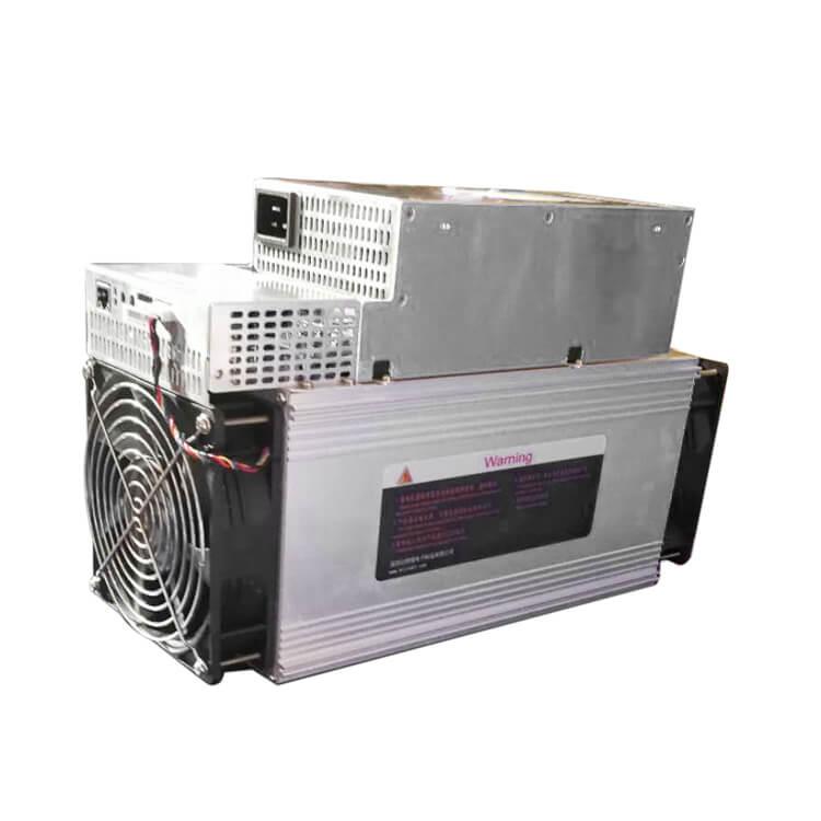 Whatsminer M20S 68 Ths - ťažba Bitcoinu - výrobca MicroBT_4