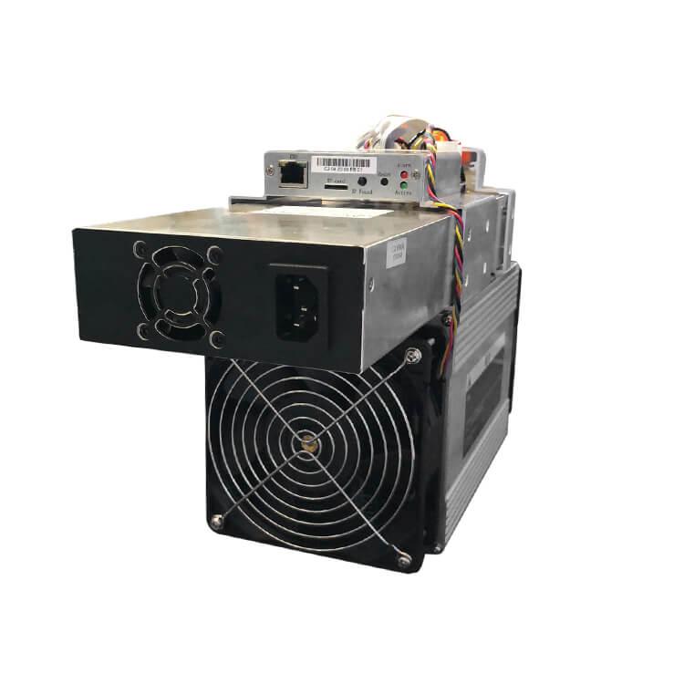 Whatsminer M20S 68 Ths - ťažba Bitcoinu - výrobca MicroBT_5