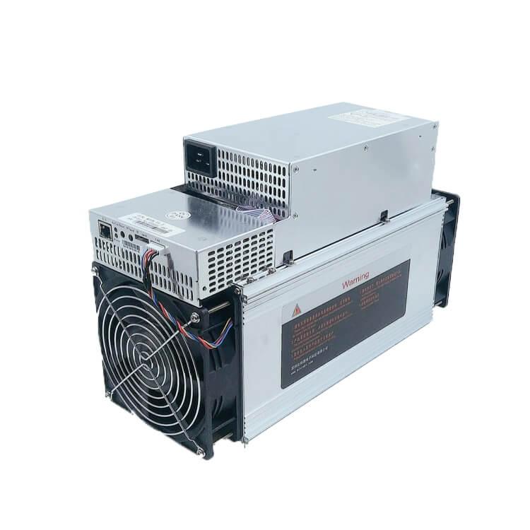 Whatsminer M30S 90 Ths - ťažba Bitcoinu - výrobca MicroBT_2