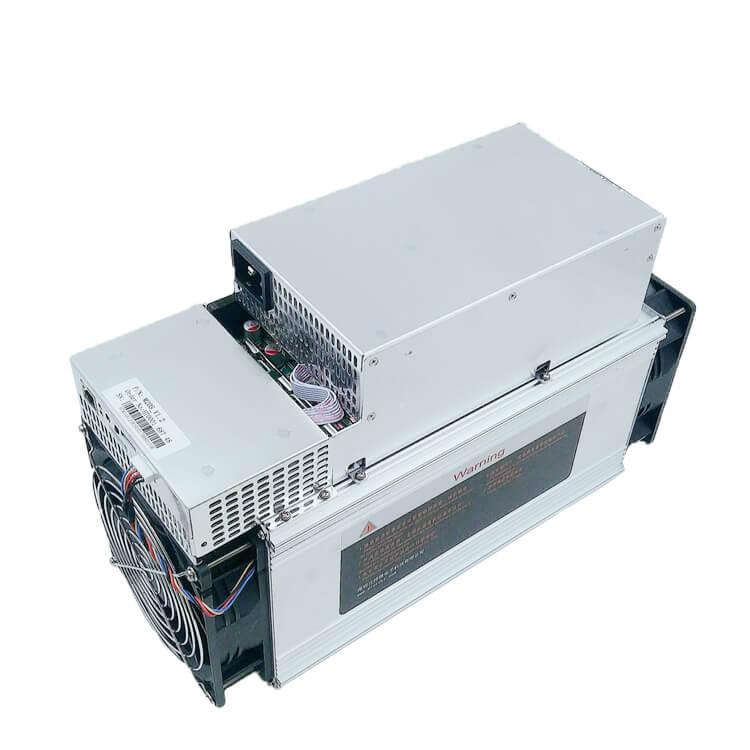 Whatsminer M30S 90 Ths - ťažba Bitcoinu - výrobca MicroBT_4