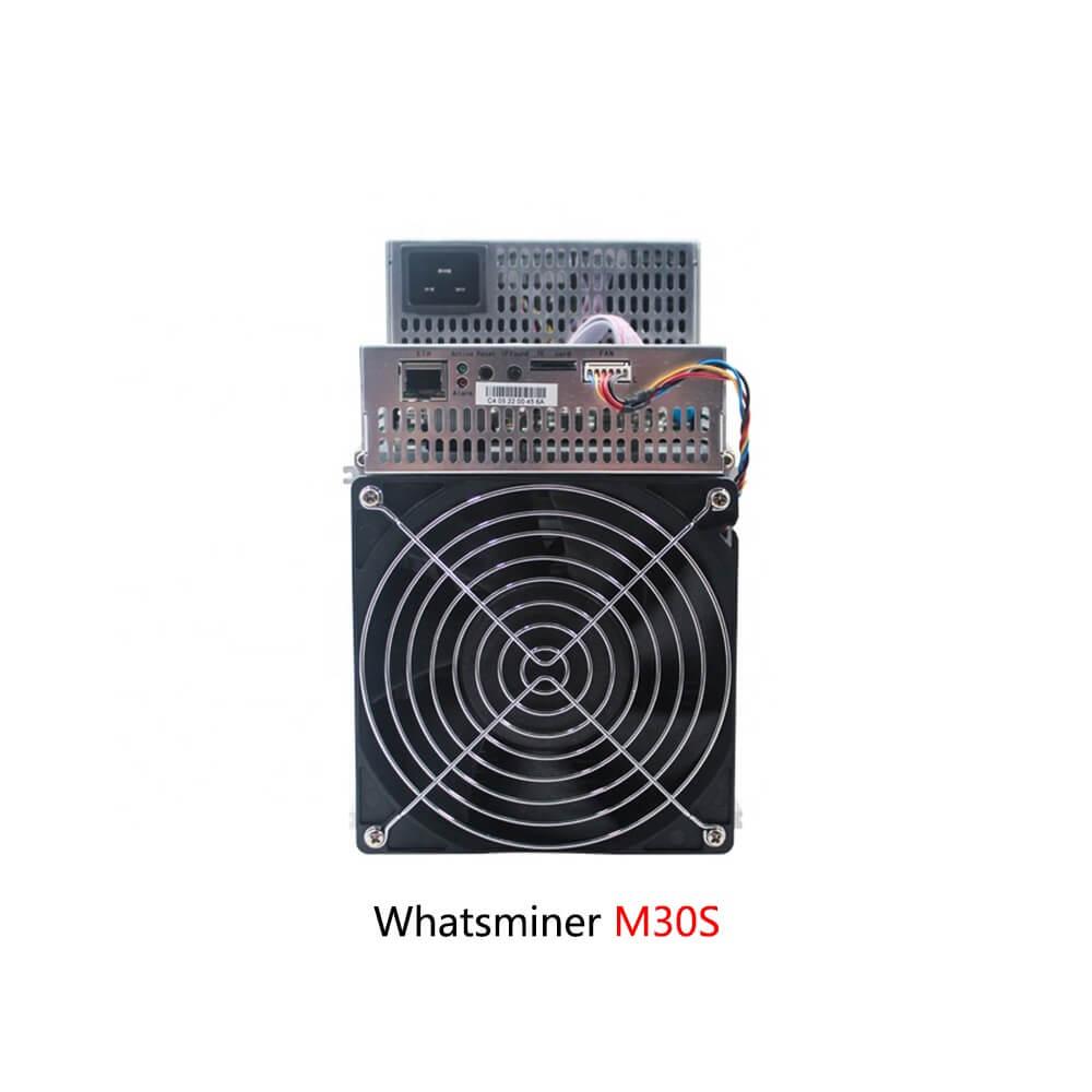 Whatsminer M30S 90 Ths - ťažba Bitcoinu - výrobca MicroBT_5