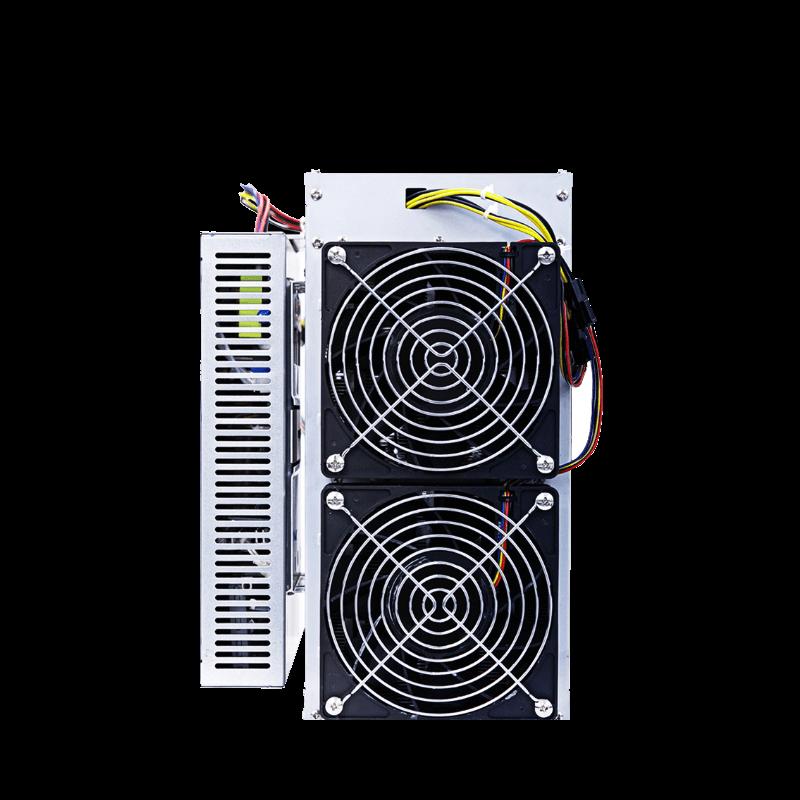 Canaan Avalon 1166 (68 THs) - ťažba Bitcoinu (miner)