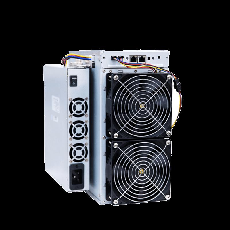 Canaan Avalon 1166 (68 THs) - ťažba Bitcoinu (miner)_2