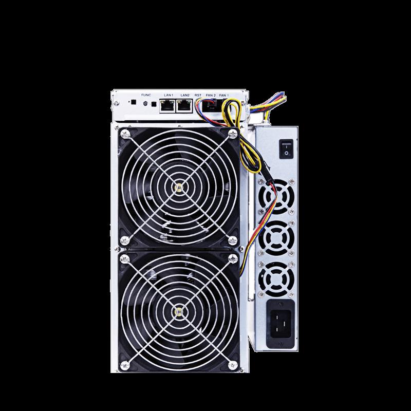 Canaan Avalon 1166 (68 THs) - ťažba Bitcoinu (miner)_3