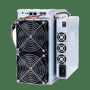 Canaan Avalon 1166 (68 THs) - ťažba Bitcoinu (miner)_5