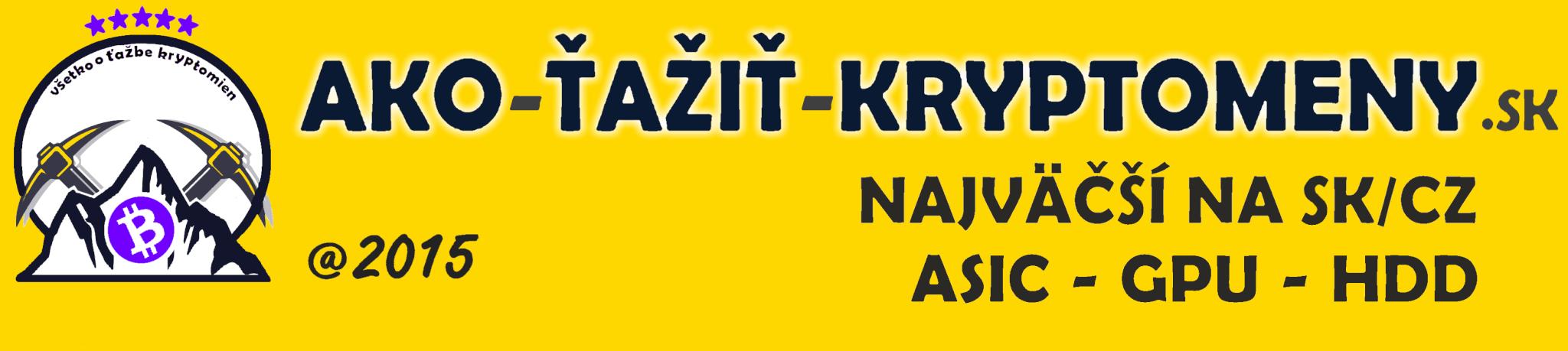 Ako-tazit-kryptomeny.sk Všetko o ťažbe LogoAMP-9.2020-11.2020