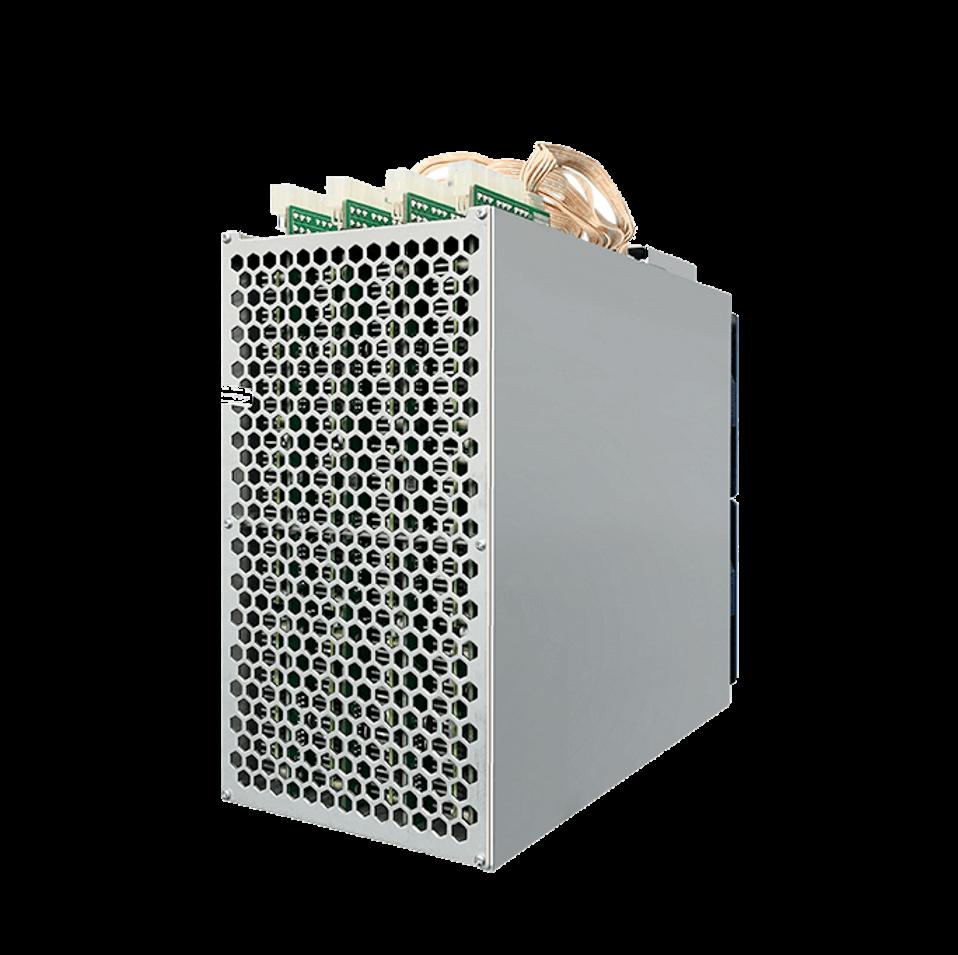 Innosilicon A11 Pro 8GB 2000 MHs - ASIC miner na ťažbu Ethereum