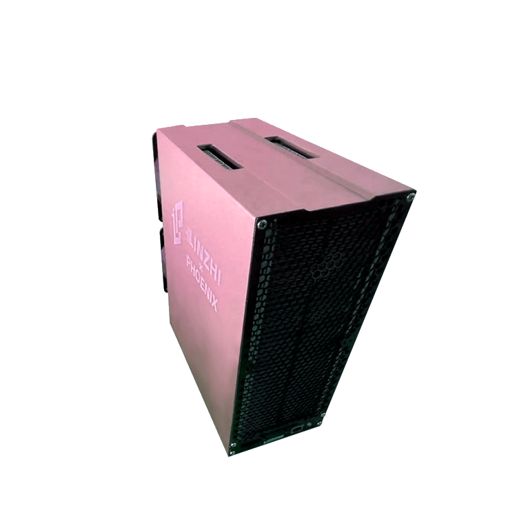 Ethereum počítač - Miner Linzhi Phoenix 2600MHs 4,4GB - ASIC miner na ťaženie_1