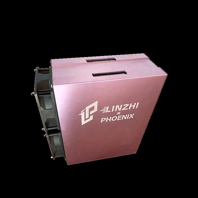 Na predaj Linzhi Phoenix 2600MHs 4,4GB - Ethereum ASIC miner