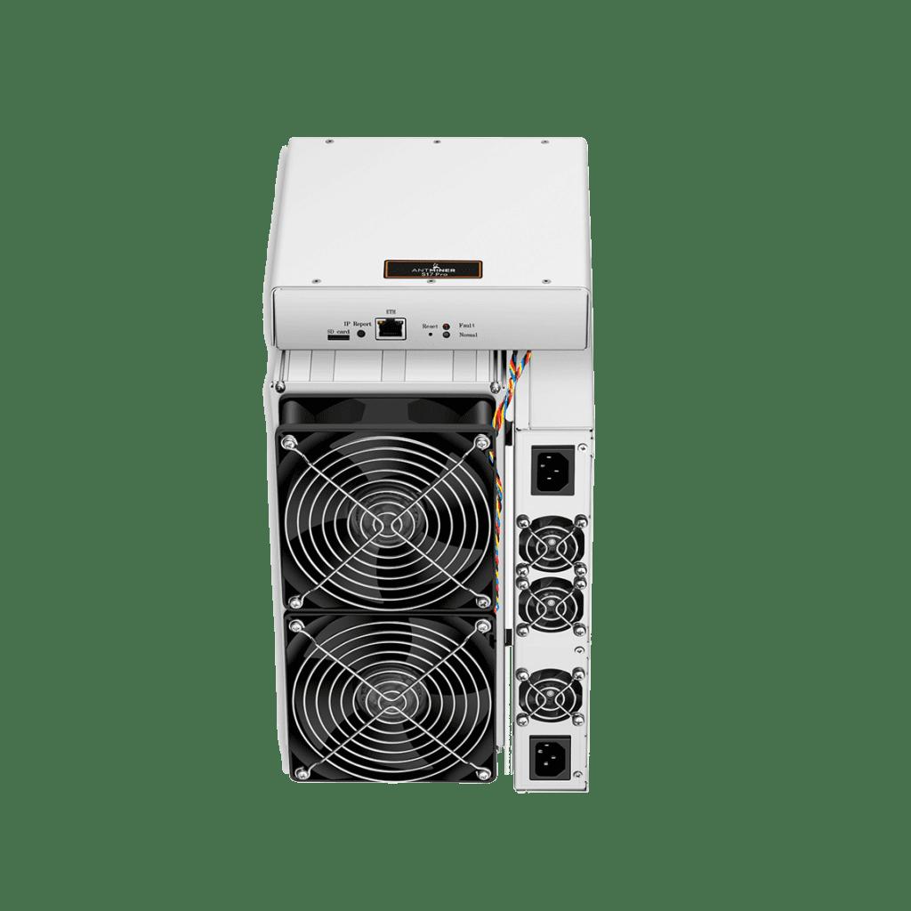 Bitcoin - Antminer S17 Pro 56 THs - 80 THs (Bitmain) - počítač na kryptomeny