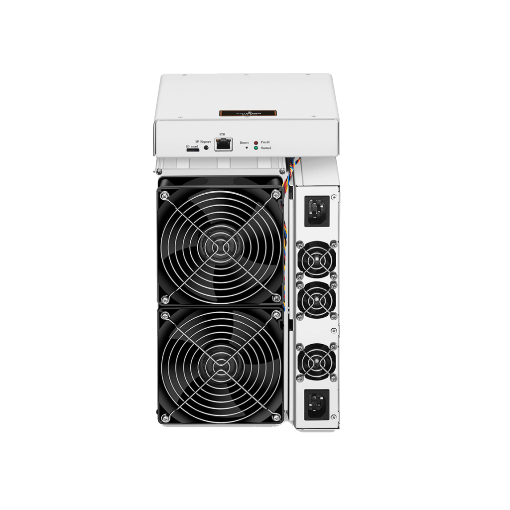 Bitcoin - Antminer S17 Pro 56 THs - 80 THs - miner na Predaj