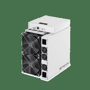 Bitcoin - Antminer S17 Pro 56 THs - 80 THs - výrobca Bitmain - miner na ťaženie kryptomien